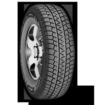 Latitude Alpin Tires