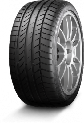 SP Sport Maxx TT Tires